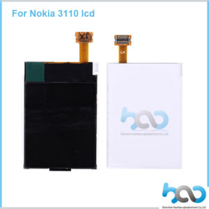 Phone Accessories LCD Display for Nokia 3110 Digitizer pictures & photos