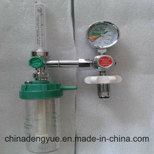 Medical Oxygen Cylinder Flowmeter Regulator pictures & photos
