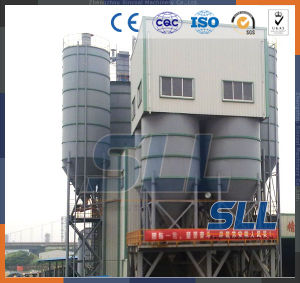 Dry Powder Mortar Production Mixing Mortar Building Materials Equipment pictures & photos
