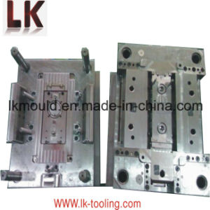 Export Plastic Injection Mould Supplier and Manufacturer pictures & photos