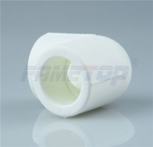 PP-R Pipe Fitting for Hot and Cold Water pictures & photos