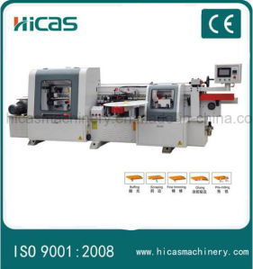 Hcs518d ABS Edge Bander China Edgebander Pre Milling pictures & photos