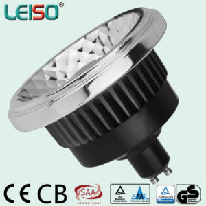3 Years Warranty 12W 3D COB Spotlight AR111 (S612-GU10-L) pictures & photos