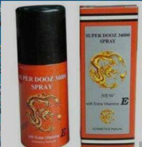 Super Dragon 6000 12ml Delay Spray for Men pictures & photos