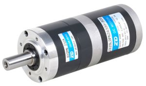 Brush/Brushless DC Planetary Gear Motor Technical, 82mm, DC motor pictures & photos