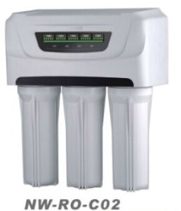 New Style RO System RO Water Filter RO Purifier System pictures & photos