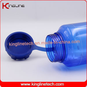 1000ml new design Large capacity Seal up Plastic space cup(KL-7104) pictures & photos
