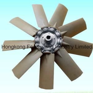 Oilless Atlas Copco Air Compressor Oil Cooler Fan Auto Parts pictures & photos