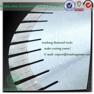 Diamond Blade Concrete Grinder Saw Blade for Stone Cutting, Concrete Cutting Blade pictures & photos