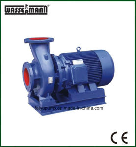 Isw, Single Stage, Horizontal, Inline Pump pictures & photos