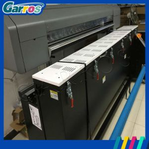 Garros Ajet 1601 Multicolor Direct to Fabric Digital Textile Printing Machines for Sale pictures & photos