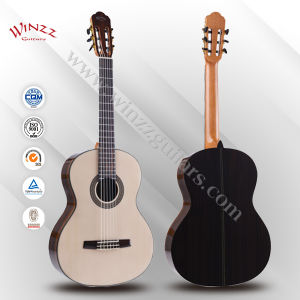 [Winzz] OEM Rosewood Fingerboard Classical Guitar Wholesale (AC88) pictures & photos