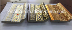Popular Iraq Design PS Decoration Moulding and Cornice pictures & photos