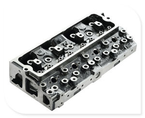 for Perkins Engine Cylinder Head