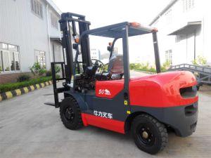 Isuzu Engine Forklift pictures & photos