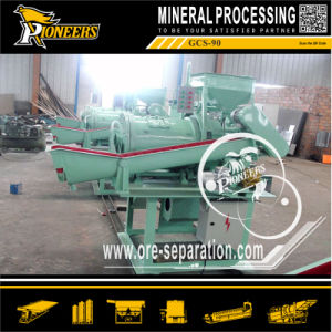 Laboratory Ball Miller Lab Spiral Classifier Wet Mining Grinding System pictures & photos
