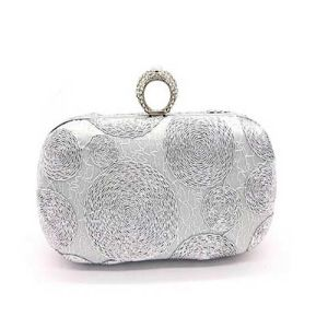 Clutch Bag Italy Style Fashion Evening Bag (XW0921) pictures & photos