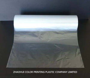 Plastic Flat Bags on Roll for Supermarket pictures & photos