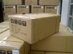 Factory Wholesale 50PCS Shrinkwrap Package Single Layer 16X Blank DVDR pictures & photos