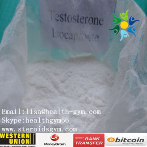 Muscle Building Steroid Testosterone Isocaproate Test Isocaproate for Bulking Cycle