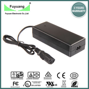 42V 2.8A Desktop Battery Charger for 10s Li-ion Battery pictures & photos