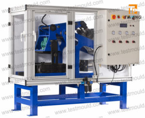 Penumatically Powered Roller Compactor for Specimen Preparation pictures & photos