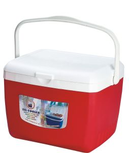 New Arrival Cheap Plastic Picnic Cooler Box pictures & photos