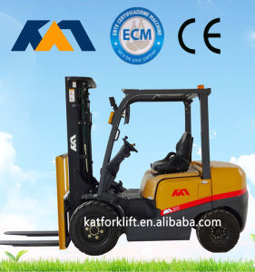 Brand New 3.5tons Forklift with Tcm Technology pictures & photos