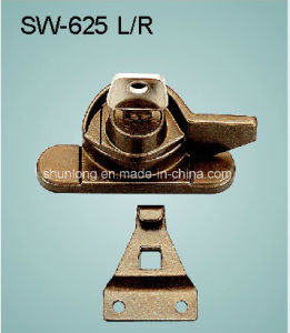 Crescent Lock for Window and Door (SW-625 L/R) pictures & photos