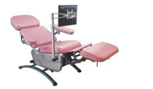 Hospital Blood Transfusion Chair (THR-XD104) pictures & photos