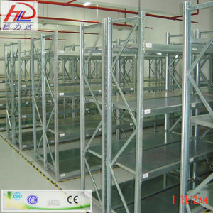 Adjustable Heavy Duty Ce Approved Steel Shelves pictures & photos