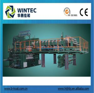 China Machinery PVC Sheet Calender Line pictures & photos