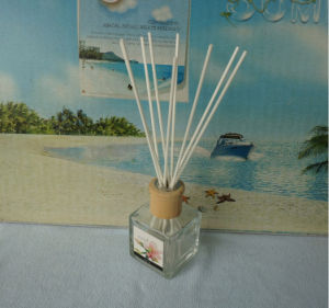 Home Fragrance Essential Oil Reed Diffuser pictures & photos