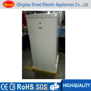 Mini Portable Single Door Upright Deep Freezer pictures & photos