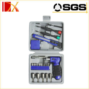 Portable Tool Kit, Combination Tool Set, Hand Repair Tool Set