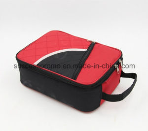 Luggage Shaped Insulated Cooler Bag, Customized Logo Is Accepted pictures & photos