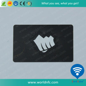 ISO14443A Ntag213 NFC RFID Smart Card pictures & photos