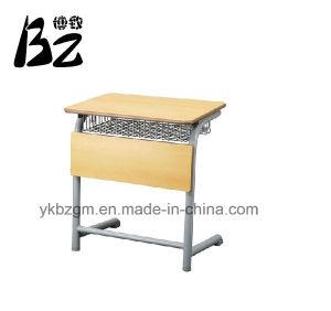 Mobile Single School Desk (BZ-0019) pictures & photos