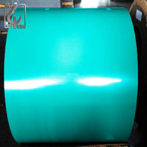 Prepainted Galvanized Steel Coil with High Quality pictures & photos