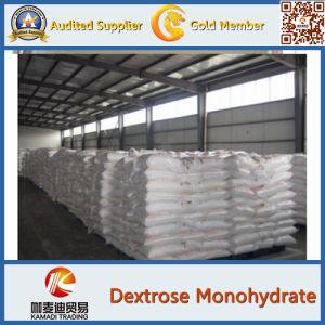 Food Grade Organic Glucose /Dextrose Monohydrate pictures & photos