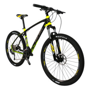 2017 High-End Complete Mountain Bike 26 pictures & photos