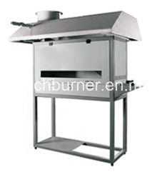 Building Material Flammability Tester of Standard GB/T 8626