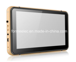 7inch Car Navigation GPS Navigator for Vehicle 128MB 4GB pictures & photos