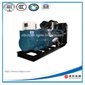 Korean Doosan 500kw/625kVA Power Diesel Generator pictures & photos