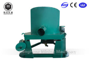 Alluvial Gold Recovery Machine Centrifugal Concentrator with High Efficiency pictures & photos