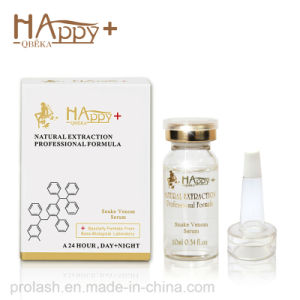Anti Wrinkle Happy+ Synthetic Peptide Serum Beauty Product pictures & photos