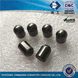 Cemented Tungsten Carbide Buttons Type Sq1218 pictures & photos