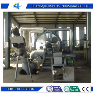 Semi-Continuous Tyre Recycling Prolysis Machine pictures & photos