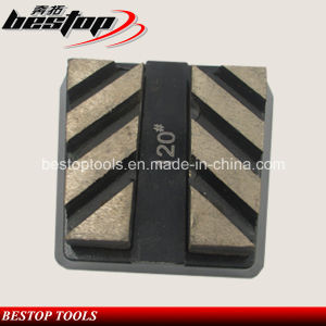 180# Frankfurt Diamond Abrasive Tool for Marble Grinding and Polishing pictures & photos