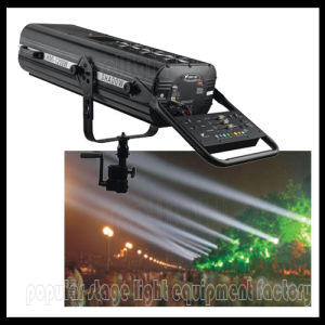 1200W LED Stage Light Follow Spot Light